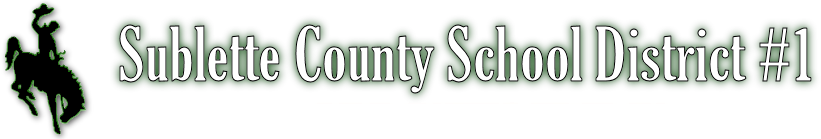 Sublette County School District #1