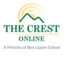The Crest Online