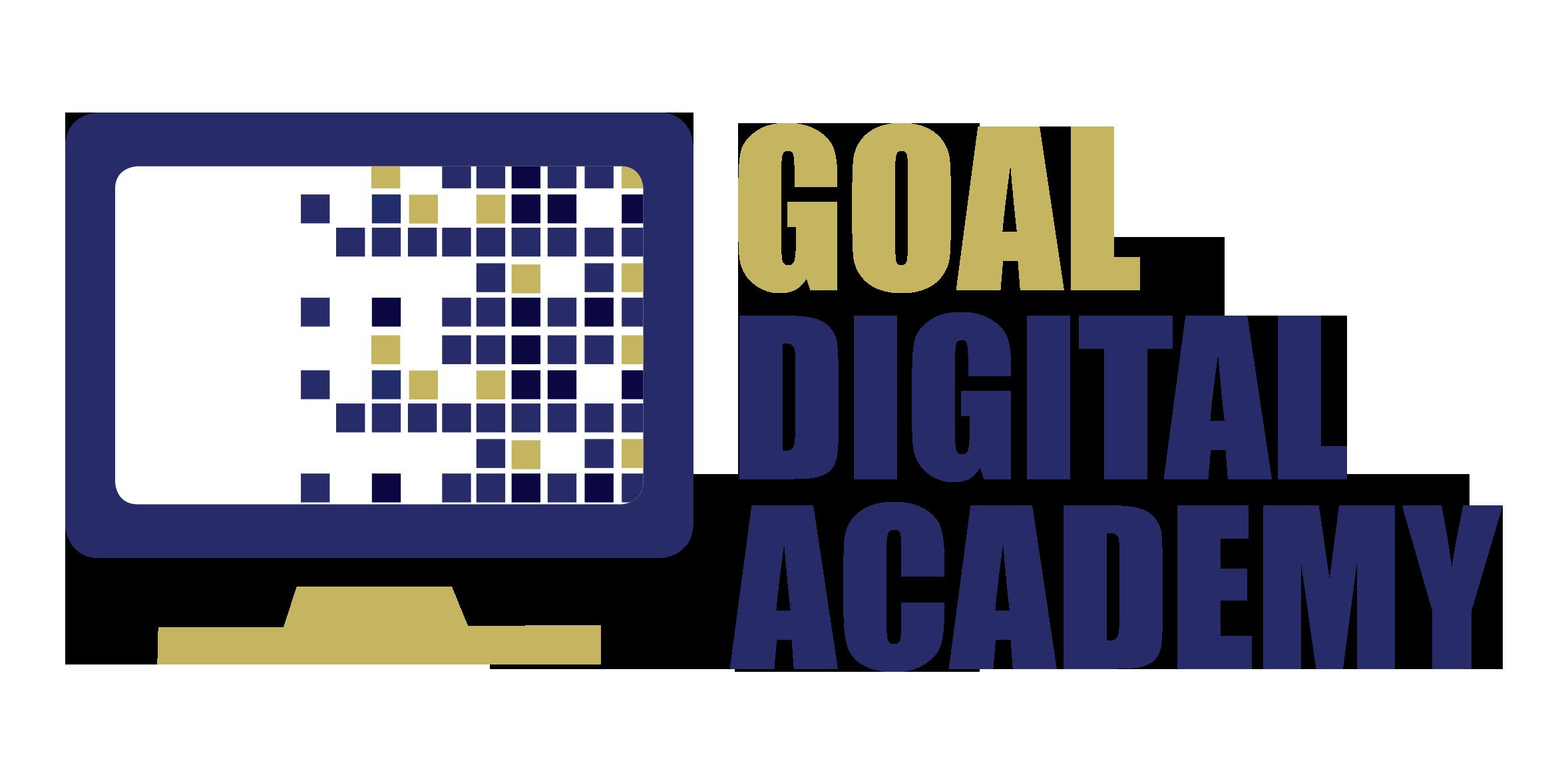 GOAL Digital Academy