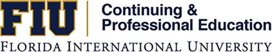 FIU - Continuing and Professional Education
