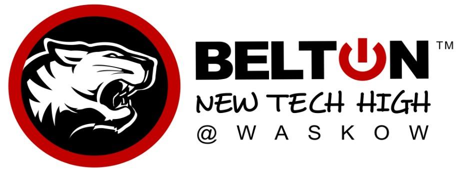 Belton New Tech HS