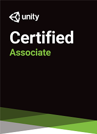 Unity Certified Associate Image