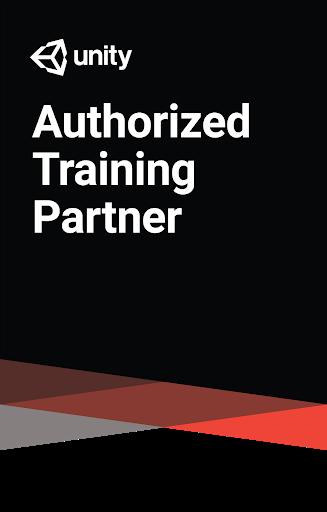 Unity Authorized Training Partner