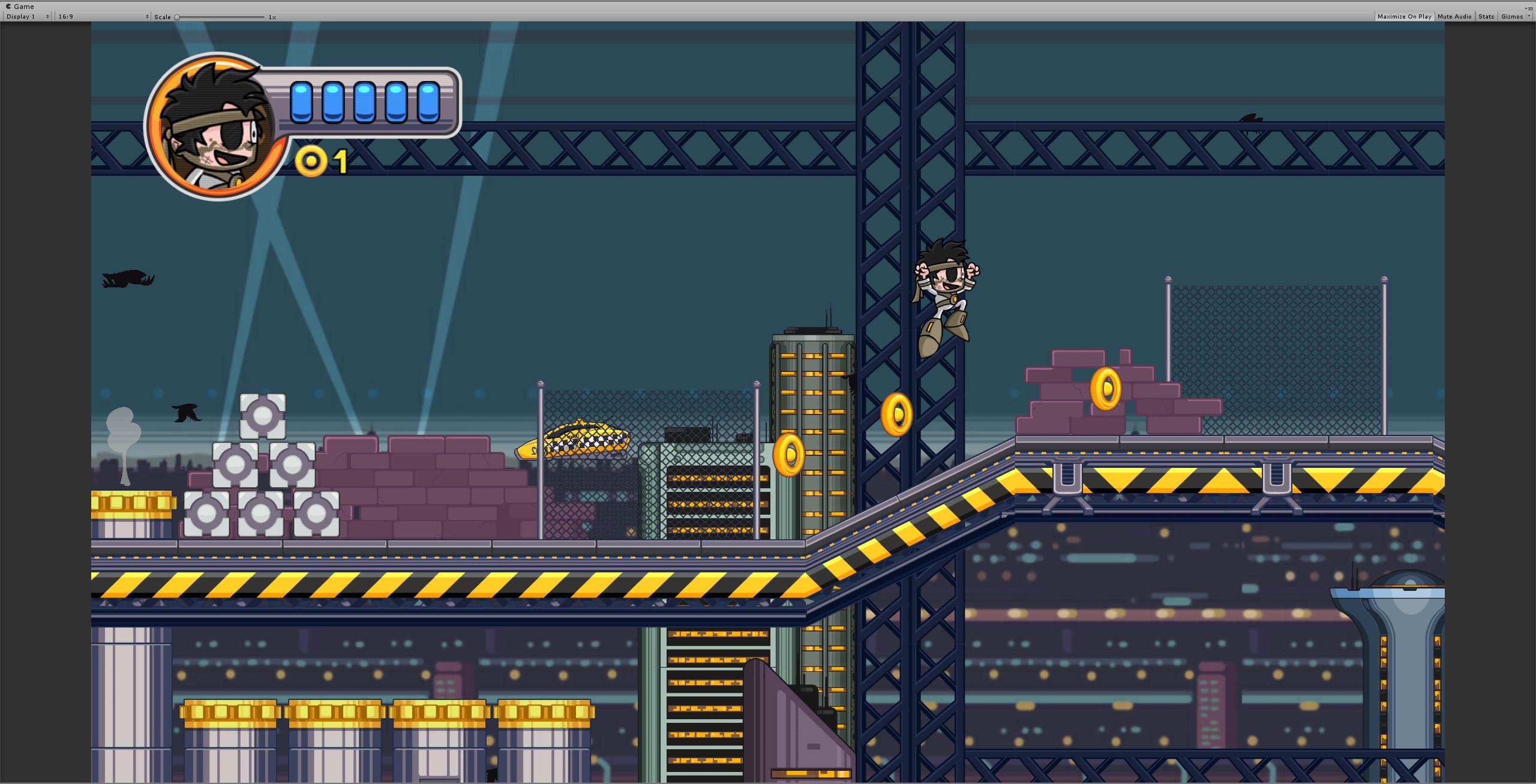 Unity Game Image 1