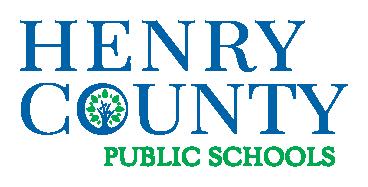 Henry County Public Schools