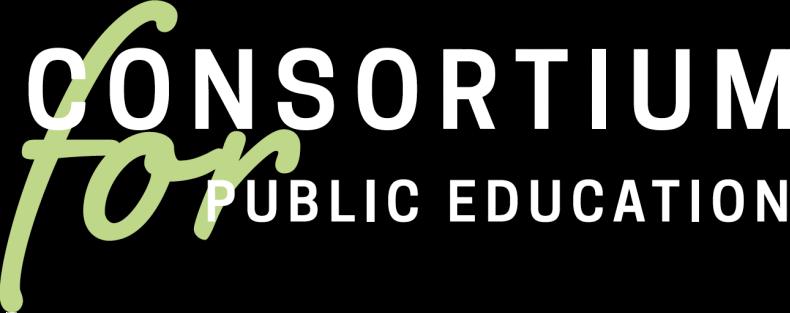 Consortium For Public Education