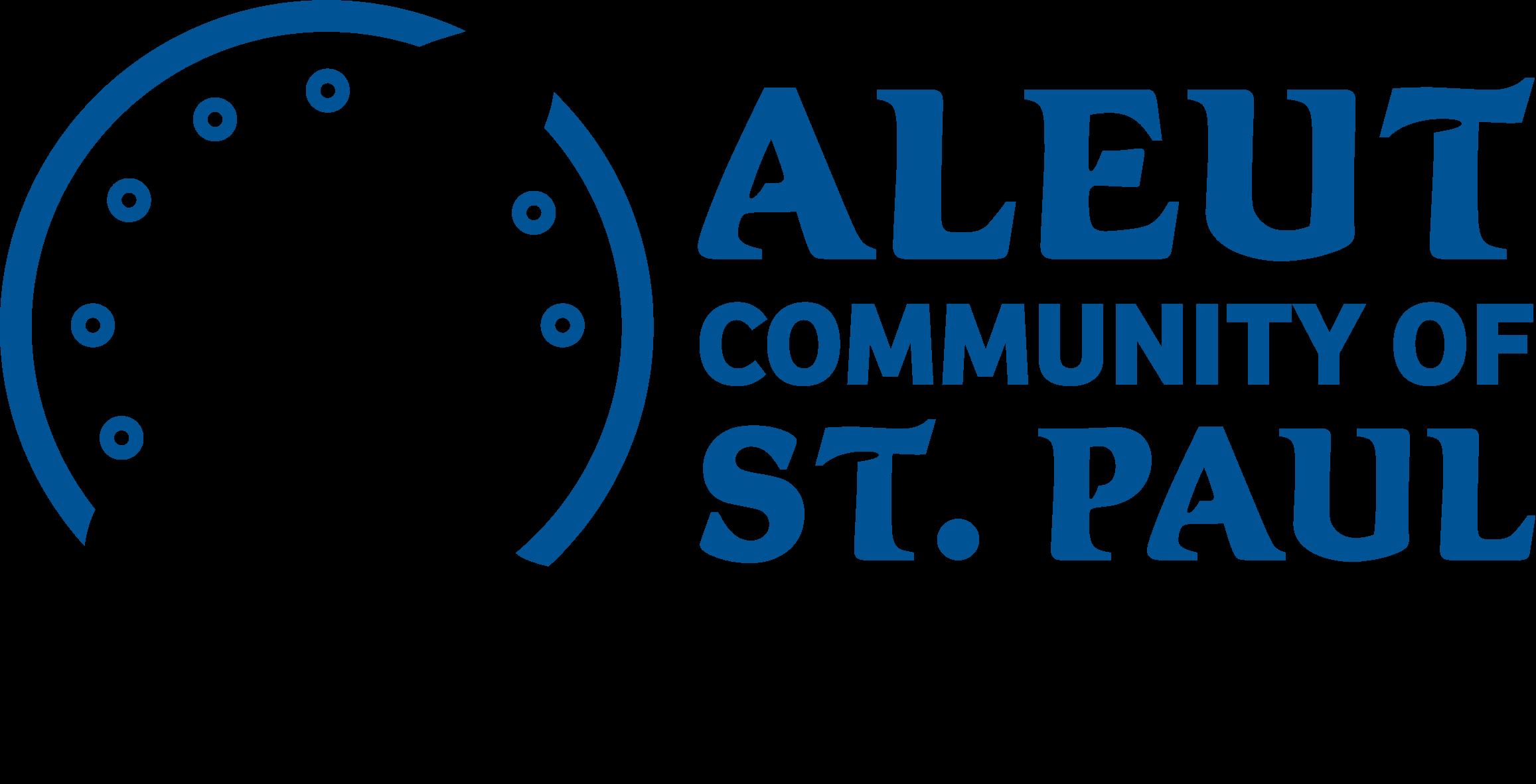 Aleut Community of St. Paul Island