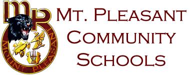 Mount Pleasant Comm School District