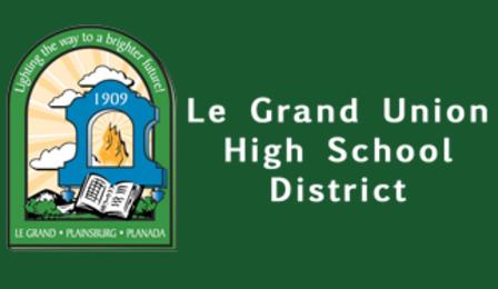 Le Grand Union High School