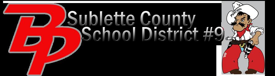 Sublette County School District #9