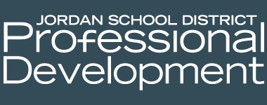 Jordan School District Professional Development