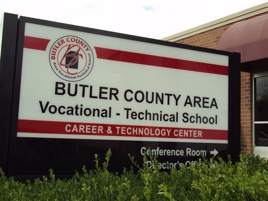 Butler County AVTS