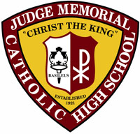 Judge Memorial Catholic High School