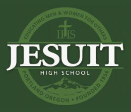 Jesuit Portland