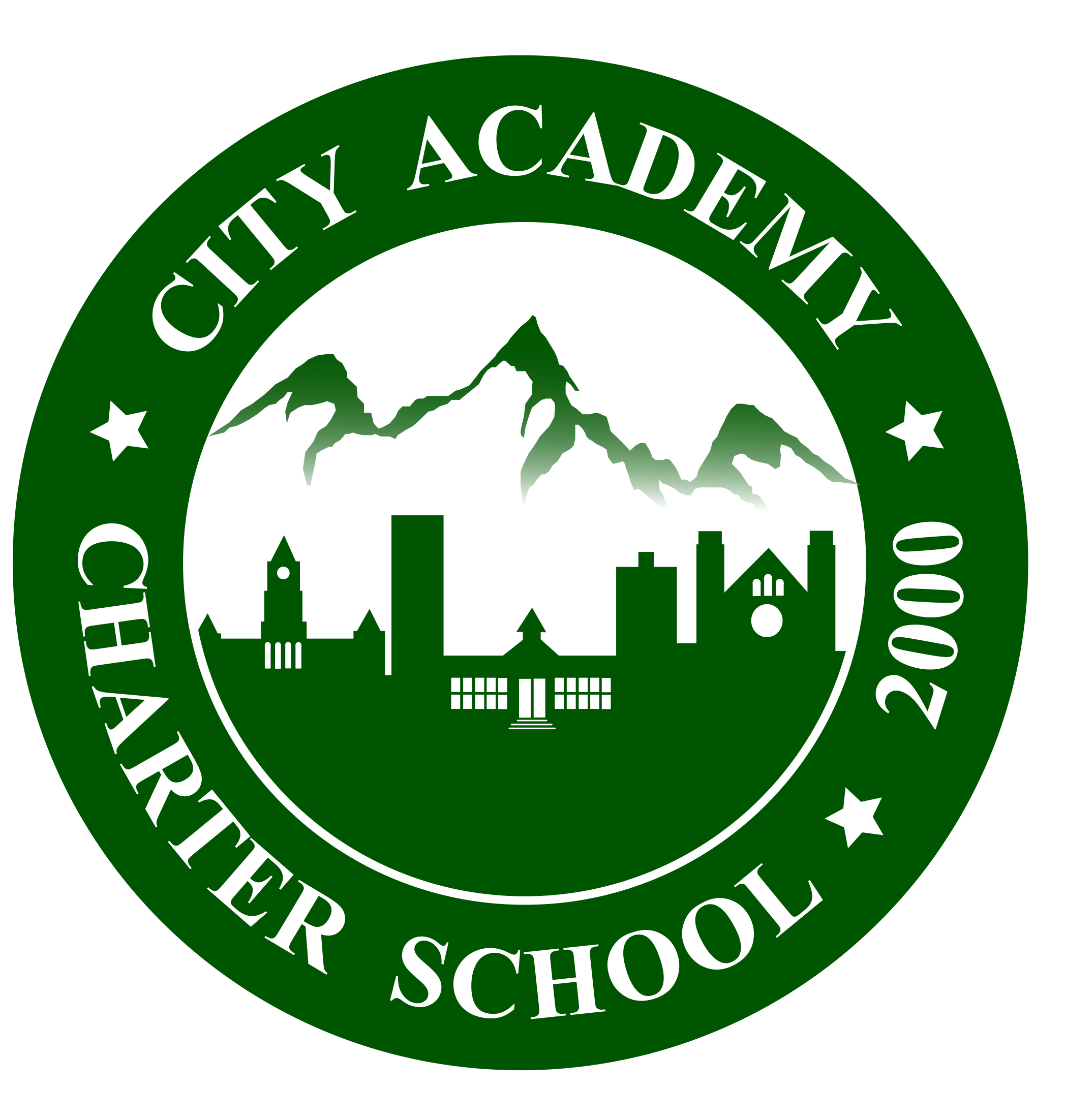 City Academy SLC