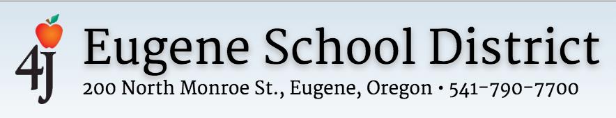 Eugene School District 4J