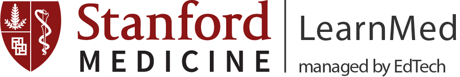 Stanford LearnMed