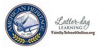 American Heritage School Online Courses